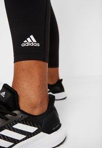 adidas Performance - Collant - black - 3