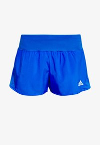 adidas Performance - RUN IT SHORT - Krótkie spodenki sportowe - blue - 3