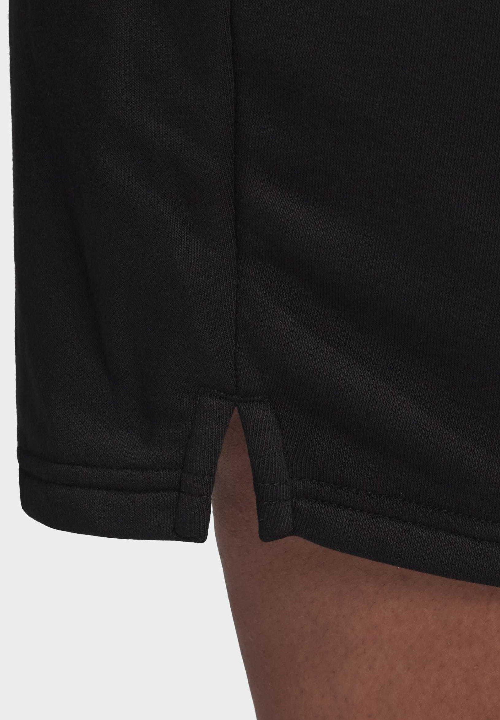 adidas Performance ESSENTIALS INCLUSIVE-SIZING SHORTS - Krótkie spodenki sportowe - black