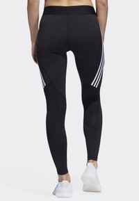 adidas Performance - Leggings - black - 1