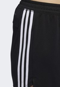 adidas Performance - 3-STRIPES SHORTS - Sports shorts - black - 7