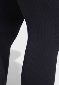 adidas Performance - BELIEVE THIS PRIMEKNIT FLW 7/8 LEGGINGS - Leggings - black - 6