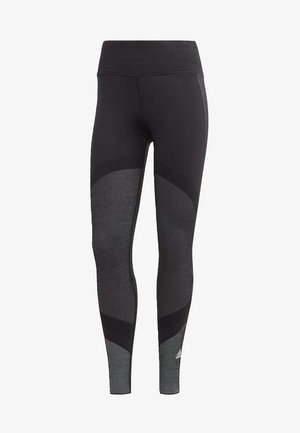 PRIMEKNIT - Legging - black