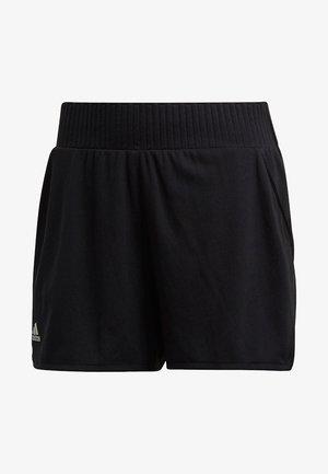 CLUB HI-RISE SHORT - Sports shorts - black