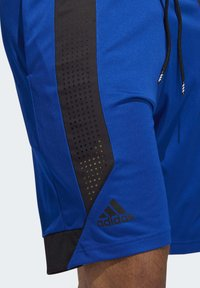 adidas Performance - CREATOR 365 SHORTS - Urheilushortsit - blue - 4