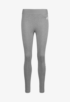 Legging - medium grey