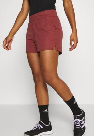 CLUB SHORT - Sports shorts - red