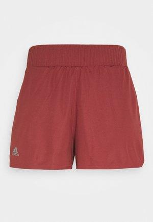 CLUB SHORT - Sports shorts - red