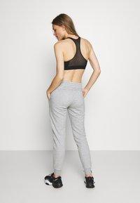 adidas Performance - PANT - Joggebukse - medium grey heather - 2