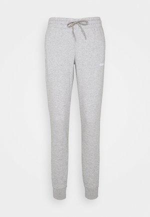 PANT - Joggebukse - medium grey heather