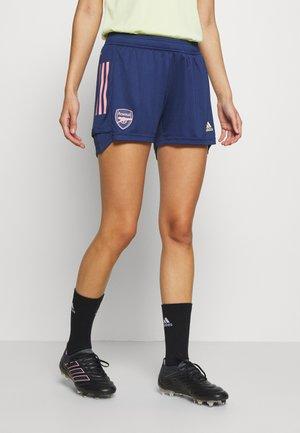 ARSENAL FC AEROREADY FOOTBALL SHORTS - Sports shorts - tech indigo