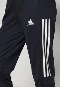 adidas Performance - JUVENTUS AEROREADY SPORTS FOOTBALL PANTS - Fanartikel - blue - 4