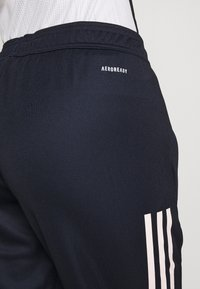 adidas Performance - JUVENTUS AEROREADY SPORTS FOOTBALL PANTS - Fanartikel - blue - 6