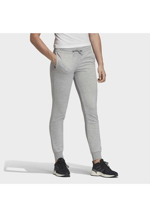 ESSENTIALS LINEAR JOGGERS - Jogginghose - grey