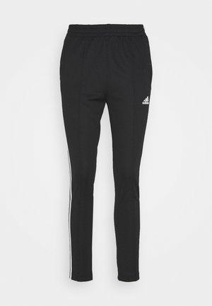 SNAP PANT - Tracksuit bottoms - black