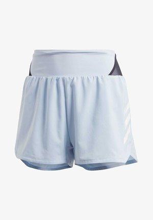 TERREX AGRAVIC ALL-AROUND SHORTS - Short de sport - blue