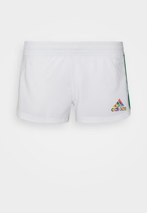 PRIDE PACER SHORT - Sports shorts - white