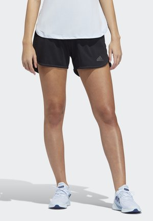 TRAINING SHORT HEAT.RDY - kurze Sporthose - black