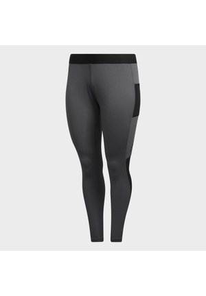 ALPHASKIN  - Legging - grey