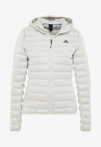 adidas Performance - VARILITE DOWN JACKET - Veste d'hiver - white - 4