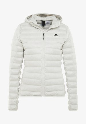 VARILITE DOWN JACKET - Winter jacket - white