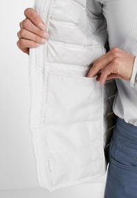 adidas Performance - VARILITE DOWN JACKET - Veste d'hiver - white - 3