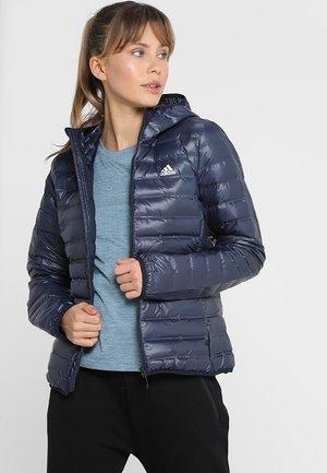 VARILITE DOWN JACKET - Winter jacket - legink/white