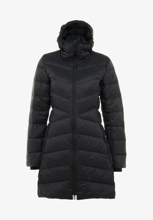 NUVIC DOWN JACKET - Zimní bunda - black