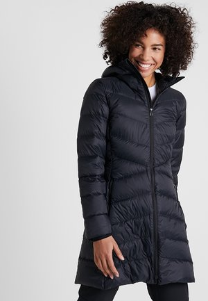 NUVIC DOWN JACKET - Vinterjakke - black