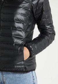 adidas Performance - VARILITE DOWN JACKET - Winter jacket - black - 5