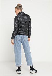 adidas Performance - VARILITE DOWN JACKET - Winter jacket - black - 2