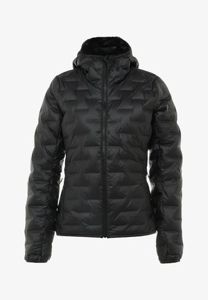 TERREX LIGHT DOWN JACKET - Winter jacket - black