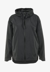 adidas Performance - URBAN CLIMASTORM WINDBREAKER - Windjack - carbon - 4