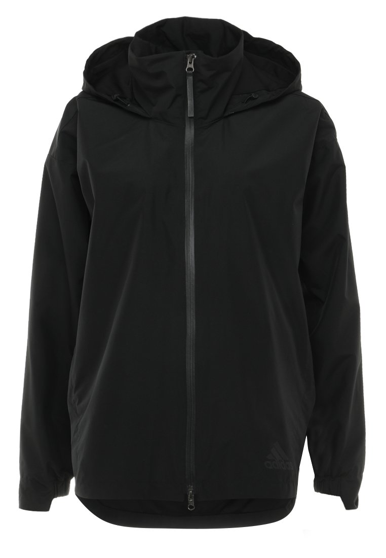 Adidas Performance Urban Climaproof Rain Jacket - Impermeabile Black MfjMZ