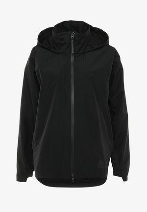 URBAN CLIMAPROOF RAIN JACKET - Regenjas - black