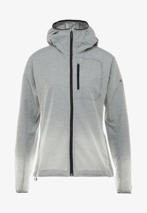 TERREX AGRAVIC WINDWEAVE - Windjack - grey/white
