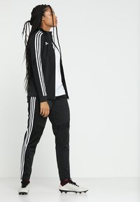 adidas Performance - TIRO19 - Verryttelytakki - black/white - 1
