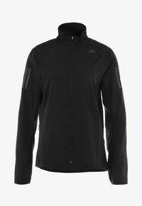 adidas Performance - OWN THE RUN - Sports jacket - black - 6