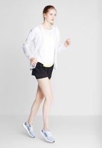 adidas Performance - RESPONSE JACKET - Training jacket - white - 1