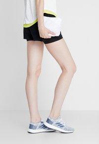 adidas Performance - RESPONSE JACKET - Training jacket - white - 3