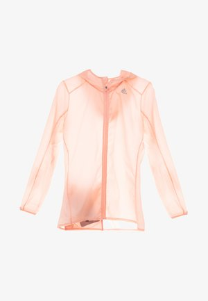 RESPONSE JACKET - Trainingsvest - pink