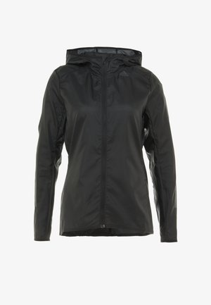 RESPONSE JACKET - Training jacket - black