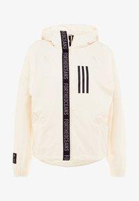 adidas Performance - Training jacket - offwhite - 6