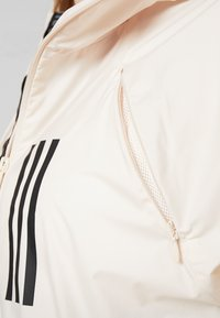 adidas Performance - Training jacket - offwhite - 4