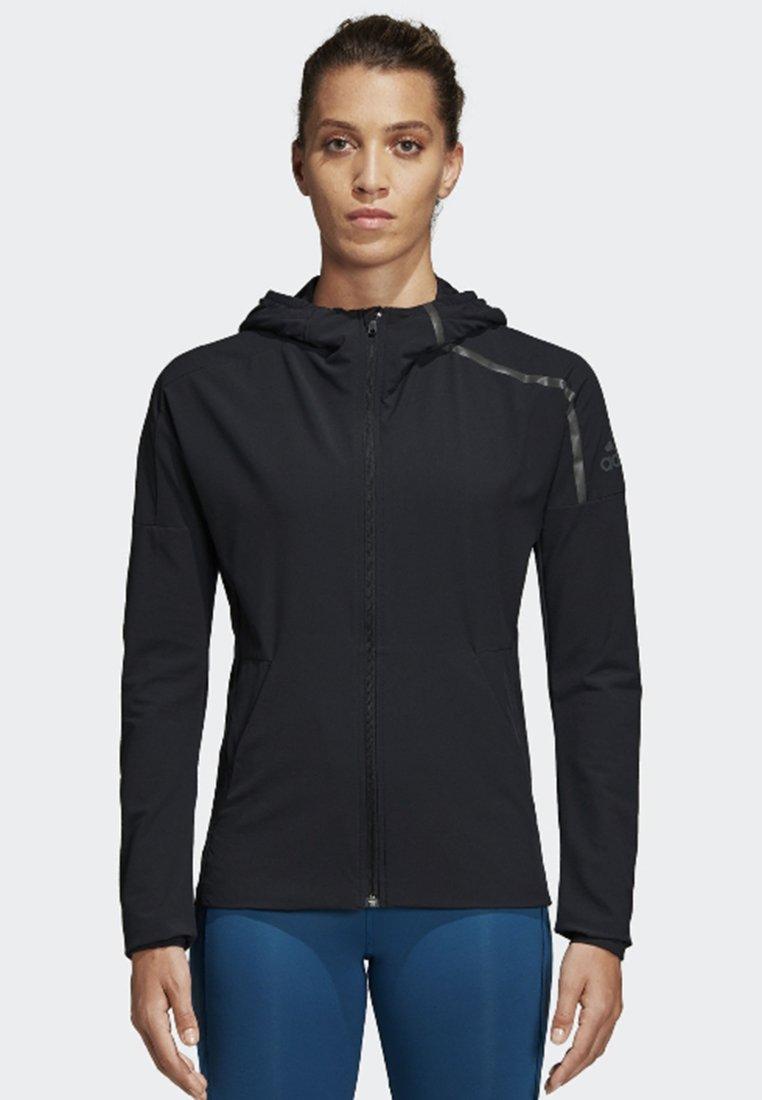 adidas Performance - Z.N.E. Jacket - Laufjacke - black