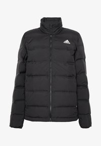 adidas Performance - HELIONIC  - Gewatteerde jas - black - 3