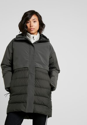 MYSHELTER CLIMAHEAT PARKA DOWN JACKET - Winter jacket - legear