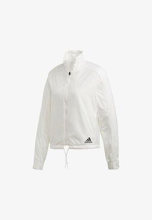 TERREX LIGHT INSULATED - Giacca invernale - white