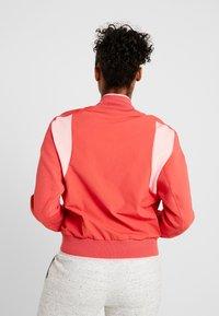 adidas Performance - CITY JACKET - Training jacket - red - 2