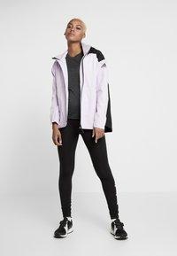 adidas Performance - URBAN RAIN.RDY  - Impermeable - lilac/black - 1